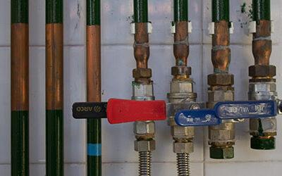 GM – Instal·lacions de producció de calor