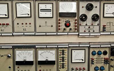 GM – Instal·lacions elèctriques i automàtiques