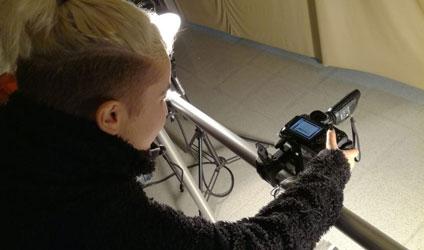 GS – Il·luminació, captació i tractament d'imatge