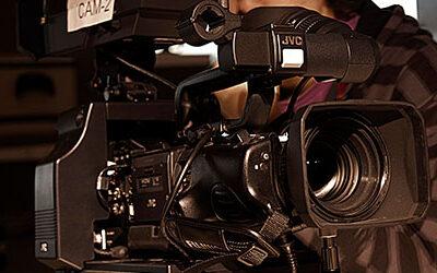 GS – Producció audiovisual i espectacles