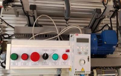 GS – Sistemes electrotècnics i automatitzats
